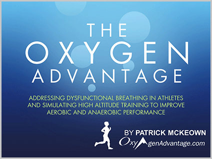 the-oxygen-advantage